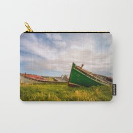Magheroarty - Ireland (RR 245) Carry-All Pouch