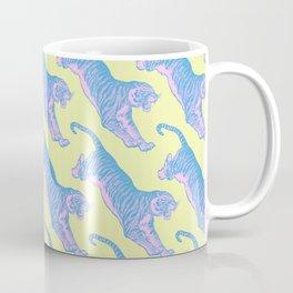 Rawr Pussy Cat Coffee Mug