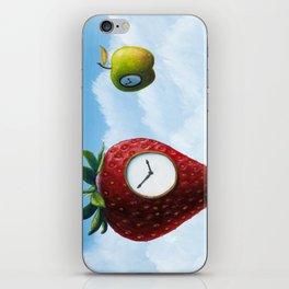 D (StrawberryClock's Dream) iPhone Skin