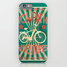TOWPATH ADVENTURES iPhone 6s Slim Case
