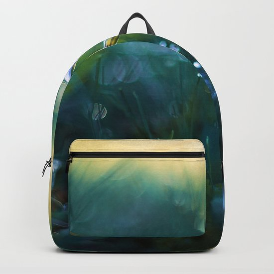 Submerge to a Voyage Backpack