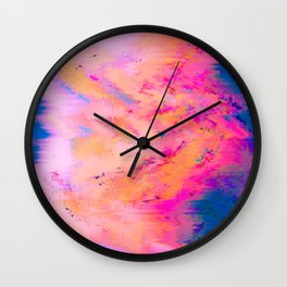 soul knows Wall Clock