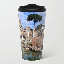 Villa Adriana Travel Mug