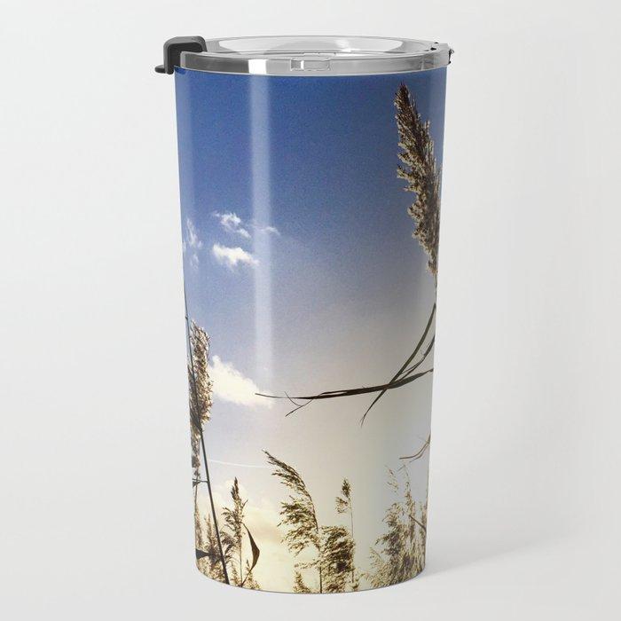 Bulrush&Sun Travel Mug