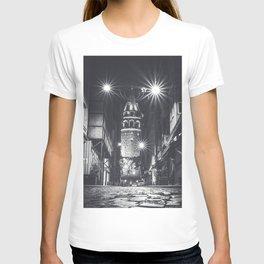 Istanbulian Night T-shirt