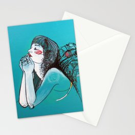 Gift of Life Stationery Cards