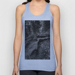 The trail Unisex Tank Top