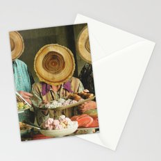 Meine Oma´s · 4c Stationery Cards