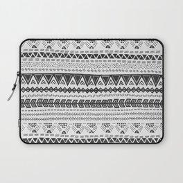 Dark aztec Laptop Sleeve