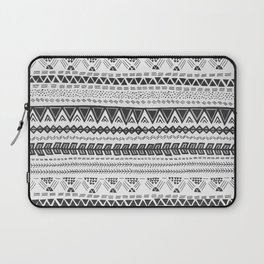Dark aztec Laptop Sleeve