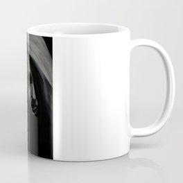 In The Shadows Coffee Mug
