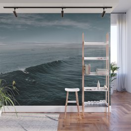 Summer Surf Session Wall Mural