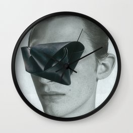 Slave to the wage Wall Clock