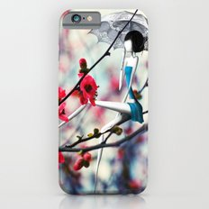 La Fille à l'Ombrelle iPhone 6s Slim Case
