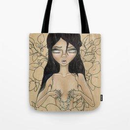 Weaver Tote Bag