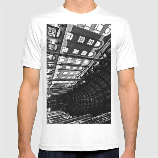 Hay's Galleria London T-shirt