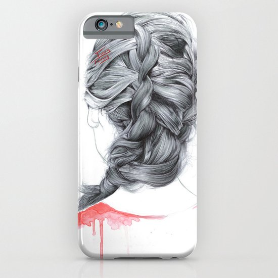 FRENCH  iPhone & iPod Case