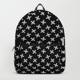 SCANDINAVIAN CROSSES 3 Backpack