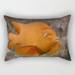 It's The Gary Garibaldi Show! Rectangular Pillow