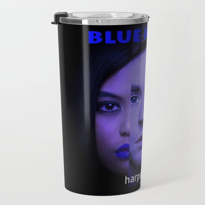 BLUE PHAZE Travel Mug