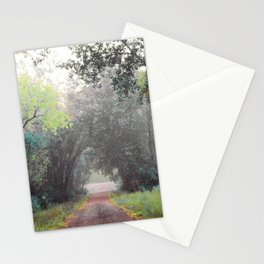 Rasmussen Woods Stationery Cards