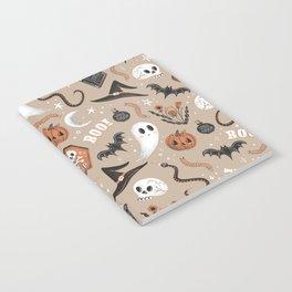 Spooktacular Notebook