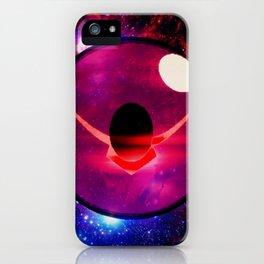 Eye of Geass iPhone Case