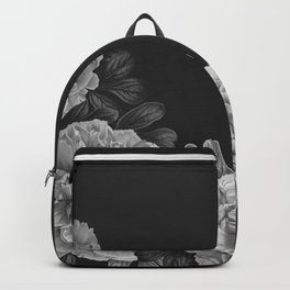 Flowers in the night Backpack