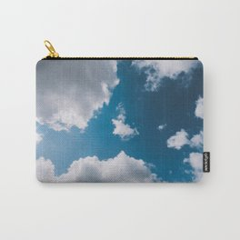 turtle cloud Carry-All Pouch