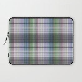 Pattern the cage 2 . Laptop Sleeve