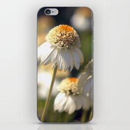 flower 3 iPhone Skin