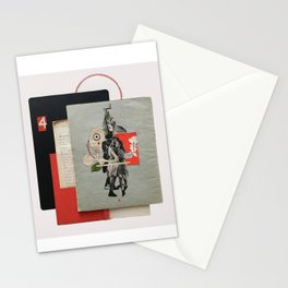 High Velocity Stationery Cards
