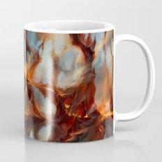 Bloodstained Mire Mug