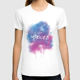 WE ARE APOGEE T-shirt