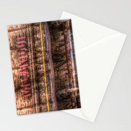 MECANIQUE 1 Stationery Cards