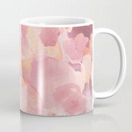 Rosy Tones Coffee Mug
