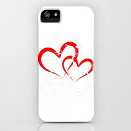 love cat iPhone Case