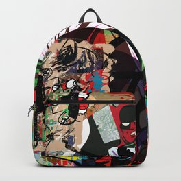 Crime City Backpack