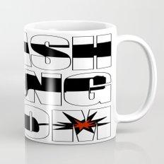 SLASH BANG BOOM! Mug