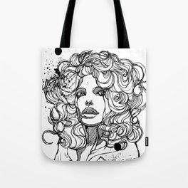 Original Tears Tote Bag