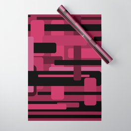 Modern Geometric 3 Wrapping Paper