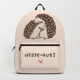 Hedge-hugs Backpack