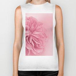 Light Pink Rose #1 #floral #art #society6 Biker Tank