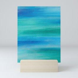 Ocean Series 1 Mini Art Print
