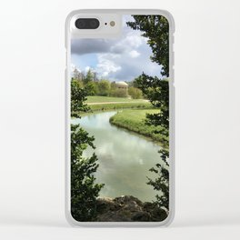 Of Fairy Tales and Magic Clear iPhone Case