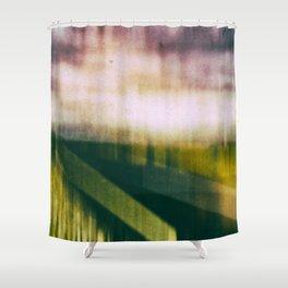NightLights Shower Curtain