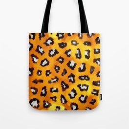 Fur XXI Tote Bag