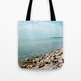 AFE Kew-Balmy Beach 7 Tote Bag