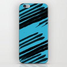 Seeing Stripes iPhone & iPod Skin