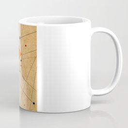 knot Coffee Mug